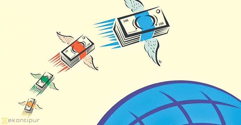Bangladesh receives nearly $12b remittance in 9 months