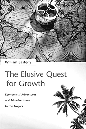 The Elusive Quest for Growth: Economists'