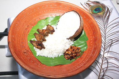 Baishakh Special Recipe