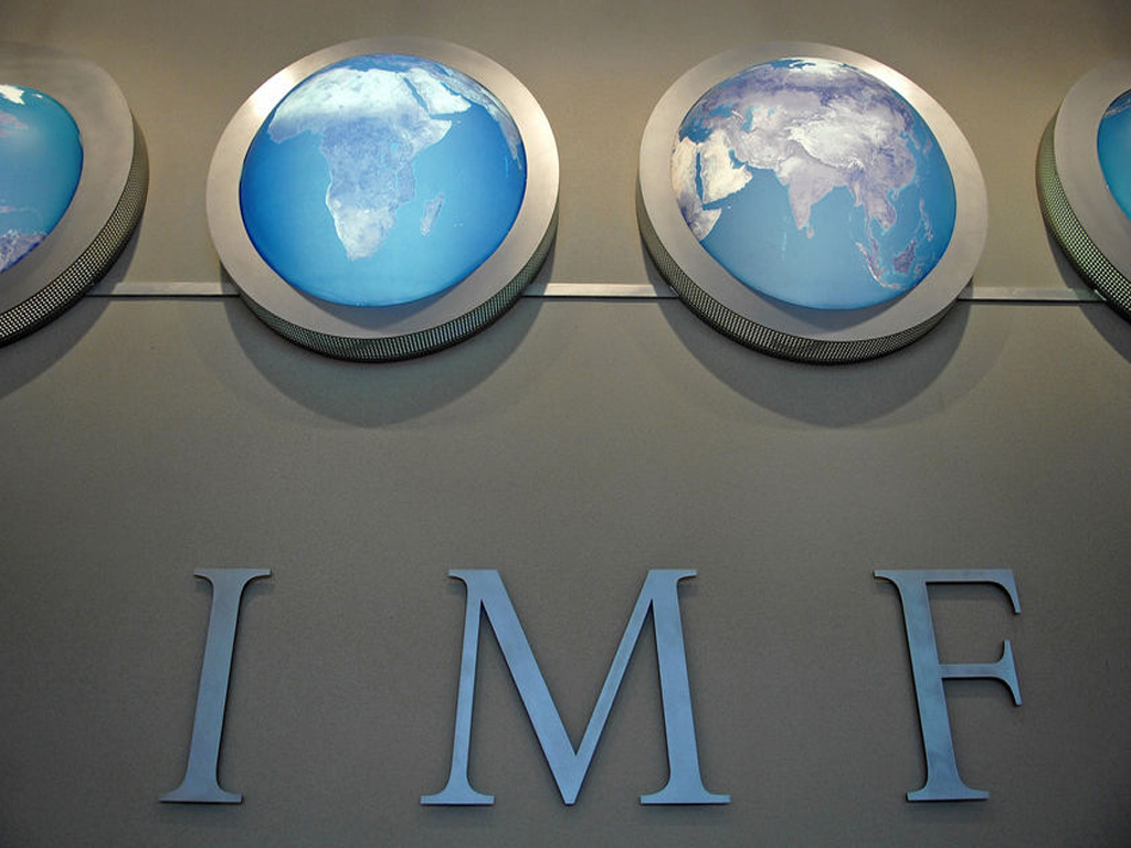 IMF again urges Germany to boost spending