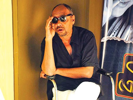 Anjan Dutt to perform in Dhaka