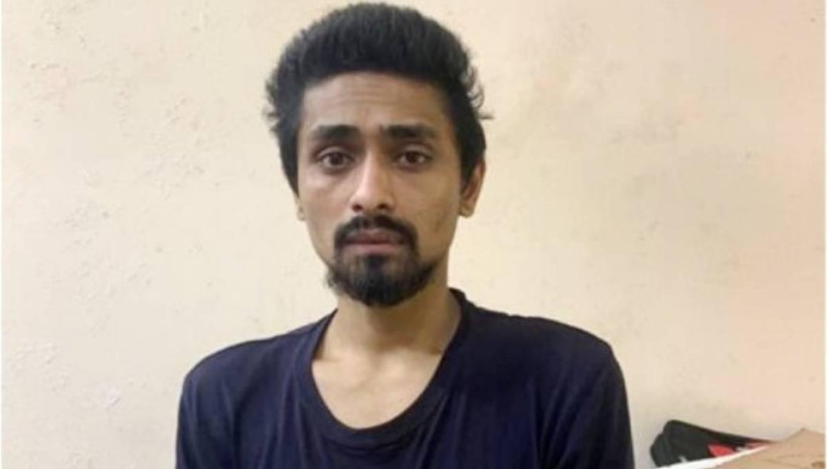 Man killed by 'drug addict' son