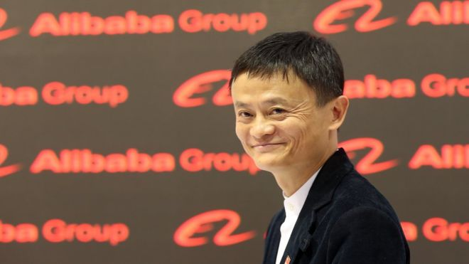 Jack Ma defends 12-hour working day