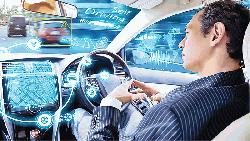 Technology integration with automobile