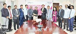 IPDC signs MoU with Anwar Landmark