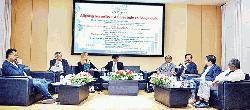 ICMAB holds CPD session