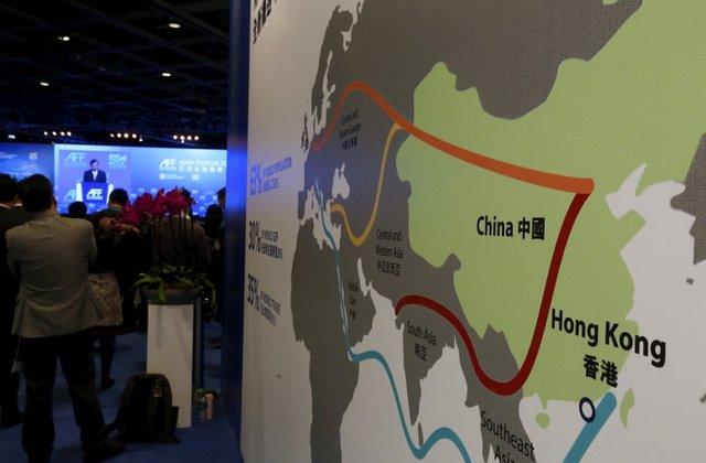 China invites N Korea to Belt and Road summit