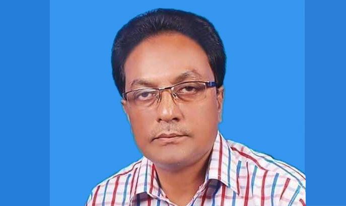 Sonagazi AL president Ruhul Amin held