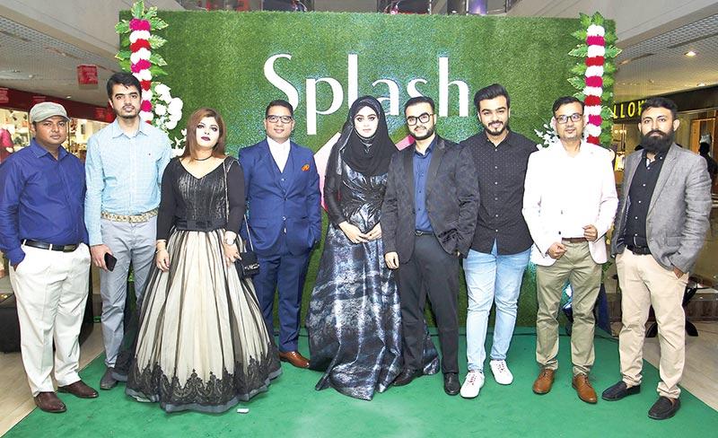 Splash Fashion now in Bangladesh