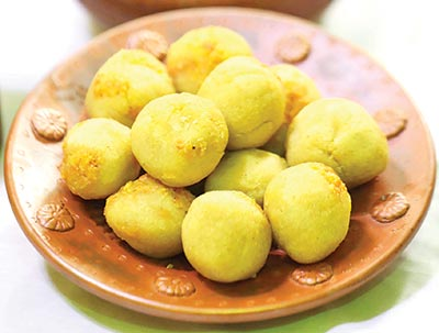Shabe-e-Barta Recipe