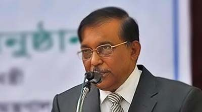 495 foreign nationals in BD jail: Minister