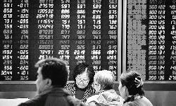 Japan, China shares climb in thin holiday trade