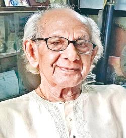 Noted folk singer Amar Pal dies