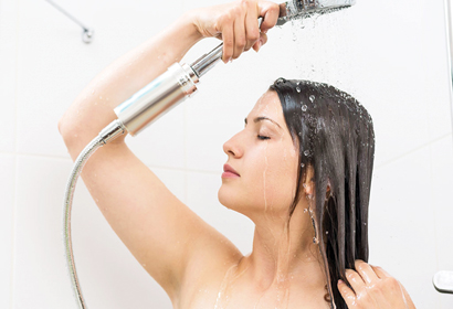 Reason behind best ideas flourish in shower
