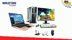 Walton offers up to 18pc discount on computer