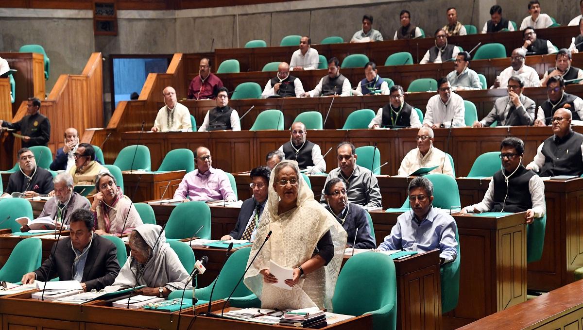 Stay alert against terror, militant activities: PM