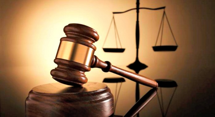Six awarded death for killing govt official
