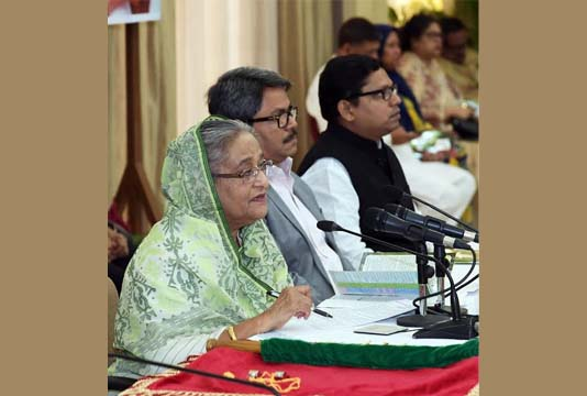 Efforts being made to conduct attacks also in BD:PM