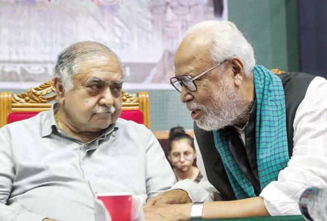 Kader Siddiqui threatens to quit Oikyafront