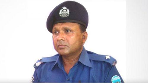 Nusrat murder: Ex-Sonagazi OC Moazzem arrested