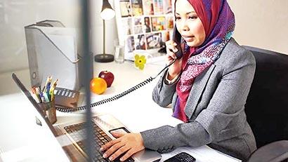 Women's Own Desk