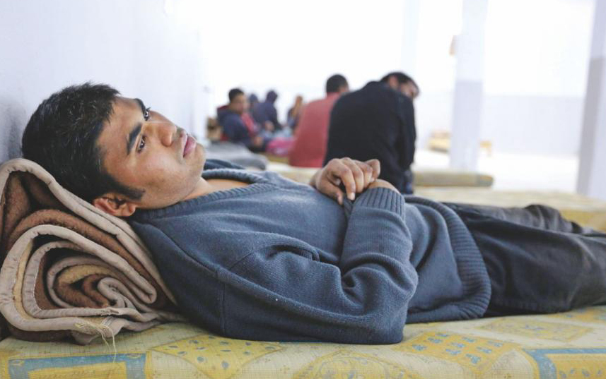Red Crescent identifies 27 Bangladeshi victims