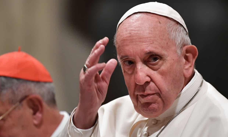 Vatican launches women's football team