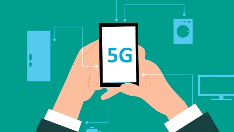 America to tackle 5G with AI and blockchains