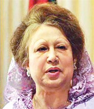 Khaleda will be shifted to Keraniganj Jail: Home Minister
