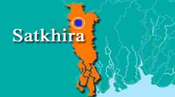 Truck driver killed in Satkhira road crash