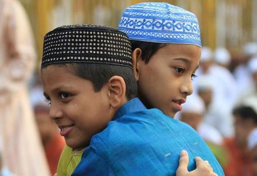 Main Eid jamaat at Nat'l Eidgah at 8:30am