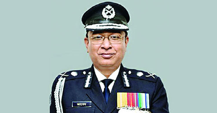 Militants attacking across world through 'lone wolf' system: IGP