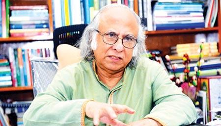 Dr Qazi Kholiquazzaman