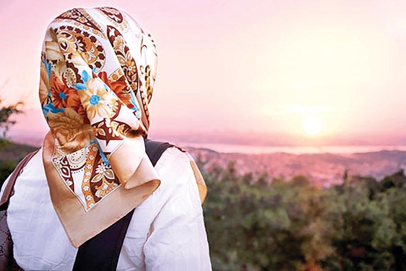 The status of woman in Islam