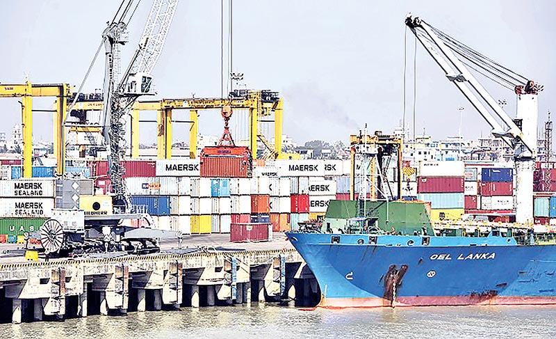 BD export to India soars by 53pc to $1.07 billion