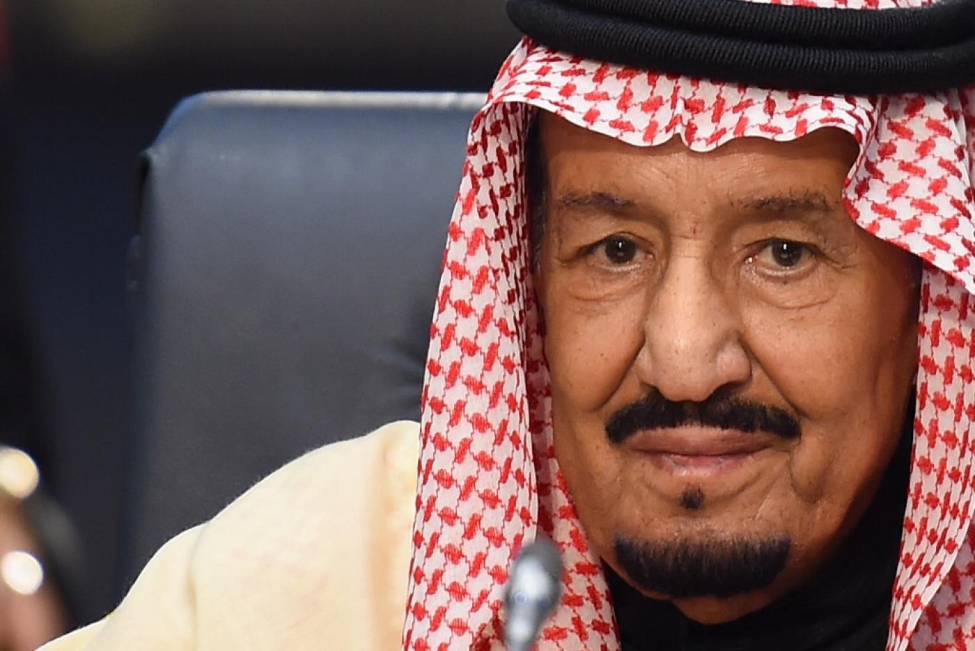 Saudi Arabia's King Salman calls two urgent meetings for 30 May (AFP)