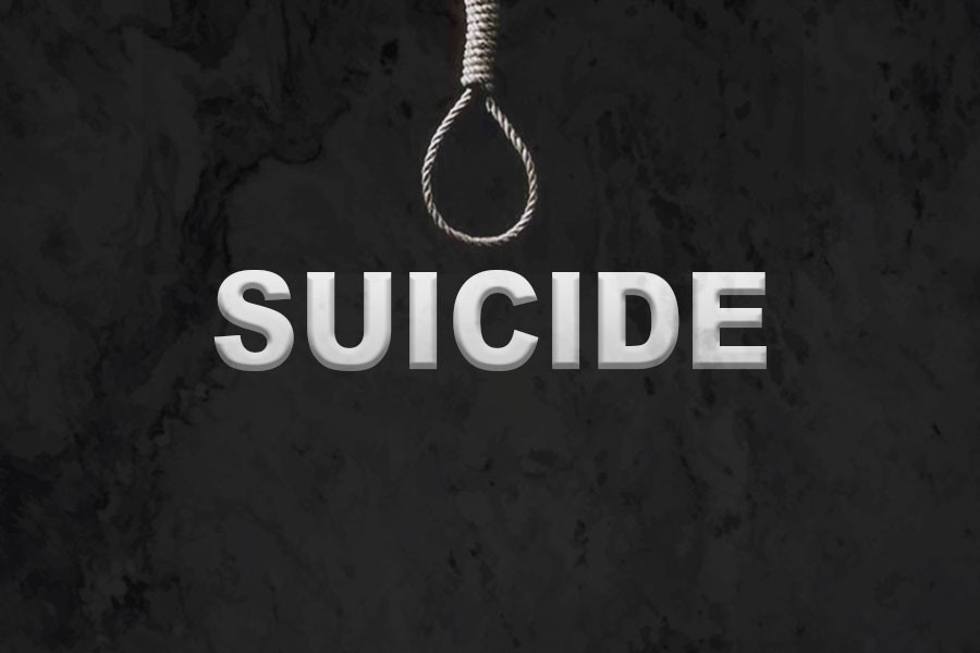 Man 'commits suicide' over family feud