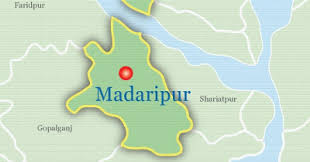 Cop arrested for raping Madaripur schoolgirl
