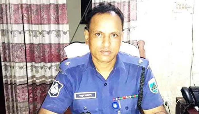 OC withdrawn over Rajshahi schoolgirl's suicide after rape