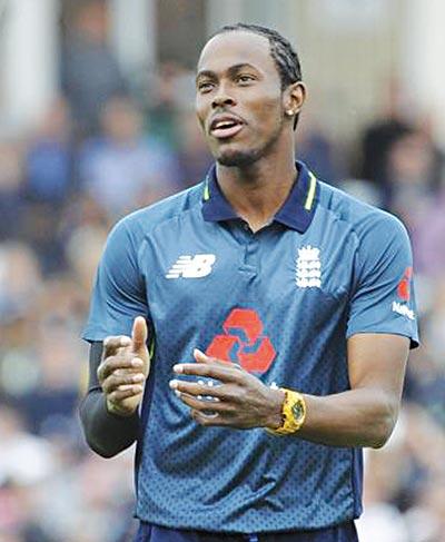 Archer targets Kohli World Cup scalp