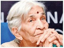 Film historian, educationist Vijaya Mulay passes away