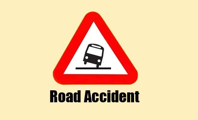 Minor killed in Muksudpur road crash