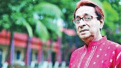 Khalid Hossain visited Nazrul's grave on every birth anniversary