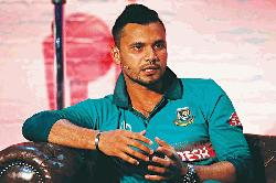 Team Bangladesh is capable of beating any side in the world: Mashrafe