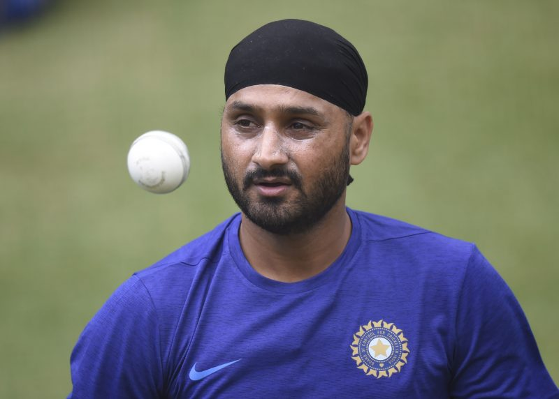 India deserves co-favourite billing at WC, says Harbhajan