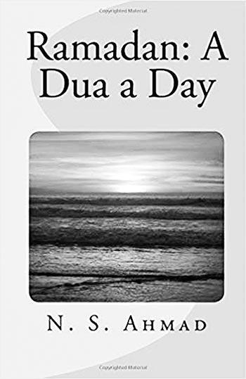 Ramadan: A Dua a Day