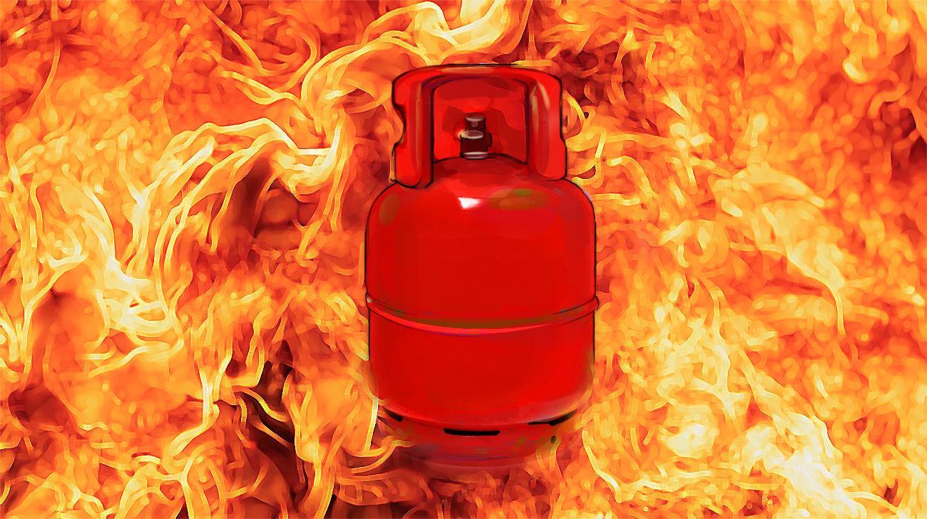 2 AC technicians killed in Gazipur gas cylinder blast