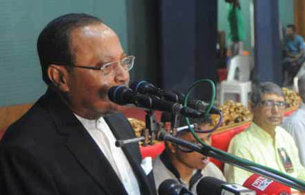 Confusion, anger gripped BNP rank and file: Moudud