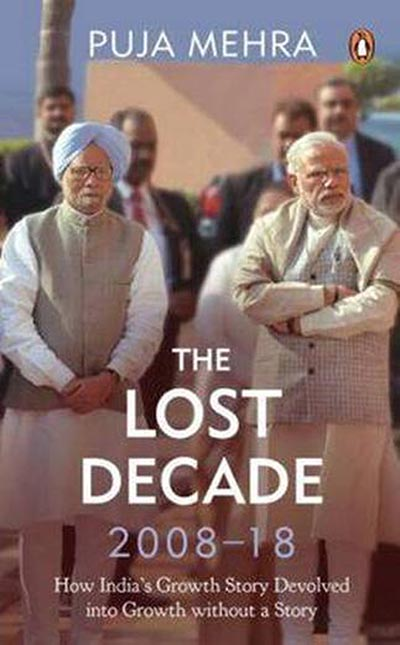 'The Lost Decade (2008-2018)' review: Slow derailment