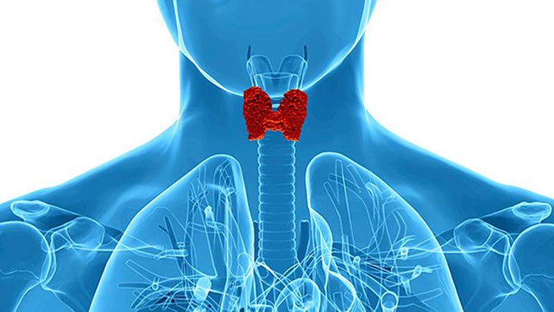 When to have a thyroid test?